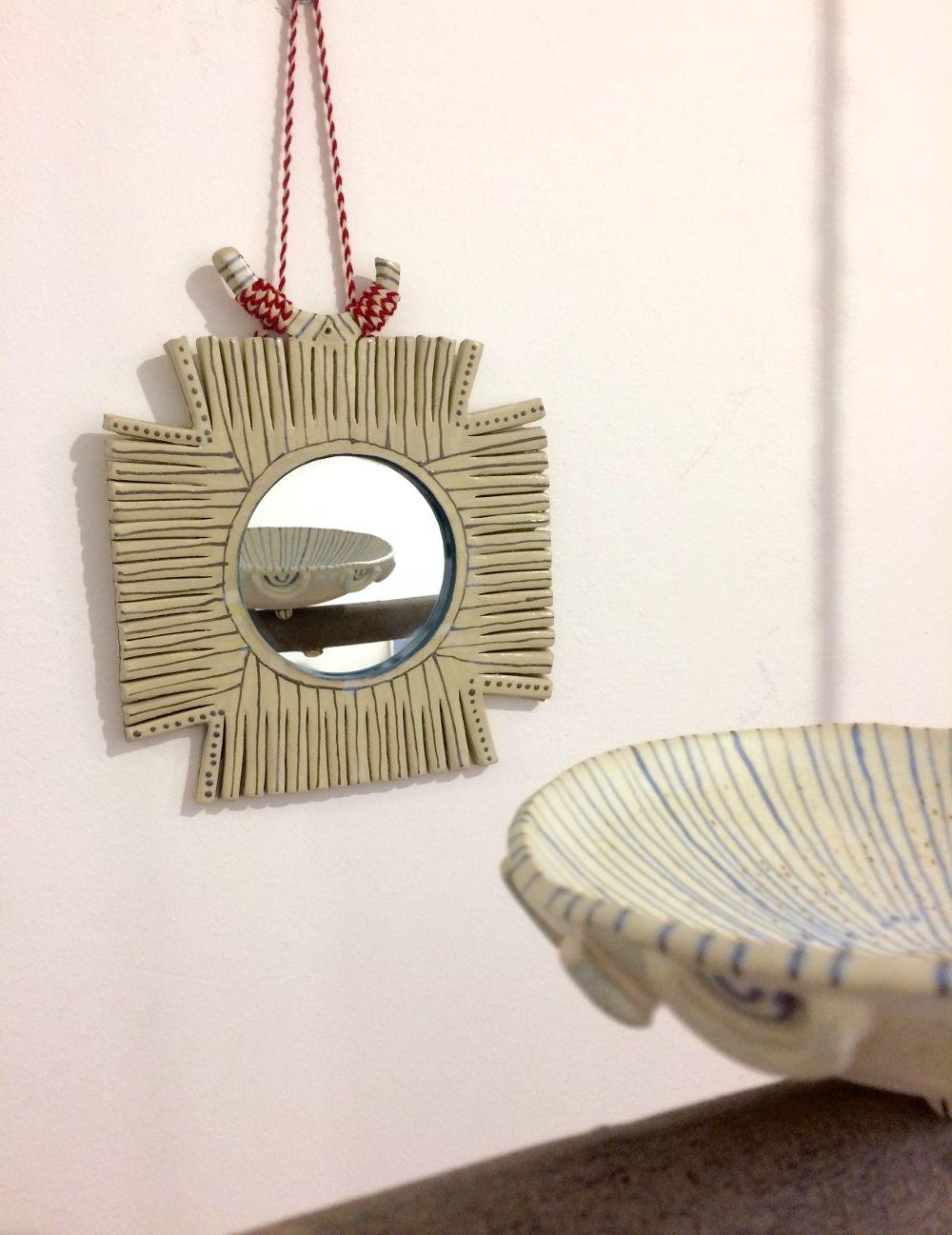 creative handmade mirrors - HD1000×1297