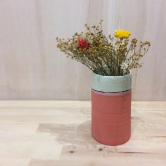 vase-ceramique-rose-bianina-korasol-fait-main