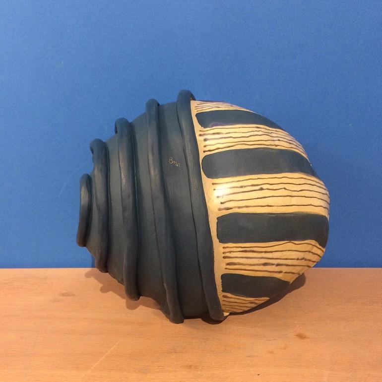 corbeille-ceramique-bianina-eko-gres-bleu-fond