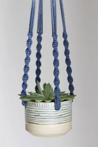 pot-plante-succulente-ceramique-macrame-bianina-cactus-dore-rennes